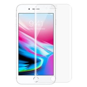 For iPhone 8 & 7 0.1mm HD 3D Curved PET Full Screen Protector