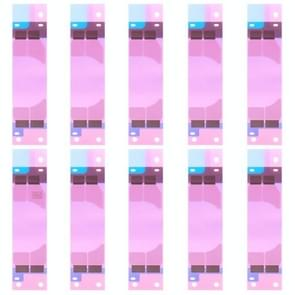 10 PC's batterij plakband Stickers voor iPhone 8