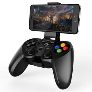 ipega PG-9078 Bluetooth Game Controller Gamepad, For Galaxy, HTC, MOTO, Android TV Box, Android TV, PC(Black)