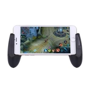 K1 Foldable Pocket Mobile Handle Grip Gamepads, For iPhone, Galaxy, Sony, HTC, LG, Huawei, Xiaomi and other Smartphones