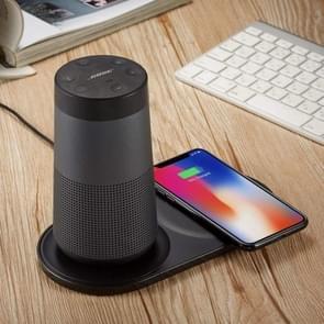 2 in 1 Charging Base for Bose SoundLink Revolve+ Series Bluetooth Speaker & Moble Phone