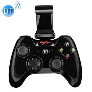 PXN PXN-6603 MFI Mobile Phone Wireless Bluetooth Game Handle Controller, Compatible with iOS System(Black)