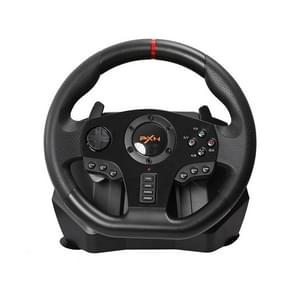 PXN PXN-V900 Racing Game Steering Wheel for Nintendo / PC / Android System / PS3 / PS4 / XboxOne