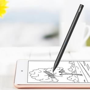 ESR Oplaadbare 1 4 mm Fijn Punt Smart Pencil Digitale Stylus Pen voor touchscreens(Zwart)