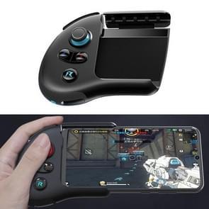 RAWM Eten Chicken Gaming One Click Shooting Automatisch drukken Hulp spel Handle Controller (Blauw)