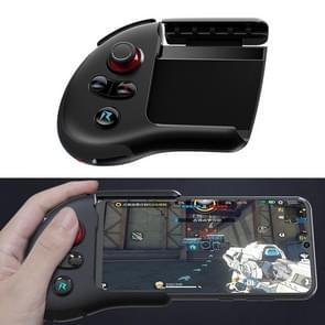 RAWM Eten Chicken Gaming One Click Shooting Automatisch drukken Hulp spel Handle Controller (Rood)
