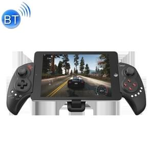 ipega PG-9023S Wireless Bluetooth Telescopic Controller Eat Chicken Artifact(Black)