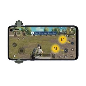 OMALISS Eten Kip Artefact King Glory Game Button Handle voor Android Phone
