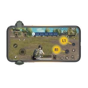 OMALISS Eten Kip Artefact King Glory Game Button Handle voor iPhone