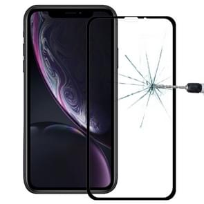 9H 10D Full Screen Tempered Glass Screen Protector for iPhone 11 / XR