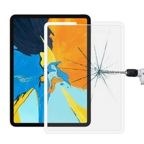 9H 10D Explosion-proof Tempered Glass Film for iPad Pro 11 inch (2018)
