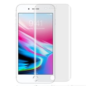 For iPhone 8 Plus & 7 Plus 0.1mm HD 3D Curved PET Full Screen Protector