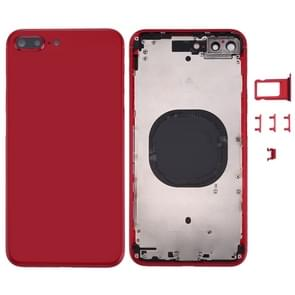 Back Housing Cover for iPhone 8 Plus