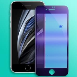 MOMAX Voor iPhone SE 2020 0.3mm 3D Sterilisatie Tempered Glass Film