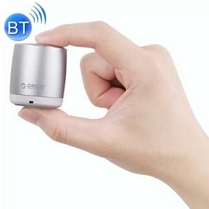 ORICO BS16 Mini Pocket Bluetooth 4.2 spreker  ingebouwde microfoon  ondersteuning voor Hands-free Call  voor iPhone  Samsung  Huawei  Xiaomi  HTC en andere Smartphones  Bluetooth afstand: ongeveer 10m