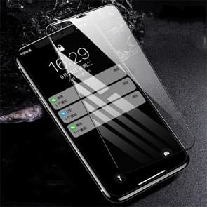 Voor iPhone X/XS/11 Pro JOYROOM Knight extreme Series 2.5 D HD gehard glas film
