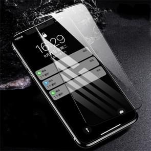 Voor iPhone XR/11 JOYROOM Knight extreme Series 2.5 D HD gehard glas film