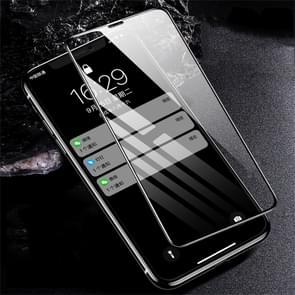 Voor iPhone X/XS/11 Pro JOYROOM Knight extreme Series 2.5 D HD volledig scherm gehard glas film