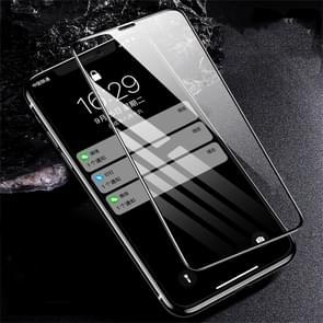 Voor iPhone XR/11 JOYROOM Knight extreme Series 2.5 D HD volledig scherm gehard glas film