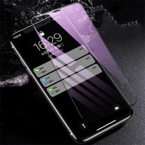 For iPhone XR / 11 JOYROOM Knight Extreme Series 2.5D HD Anti-blue Ray Tempered Glass Film