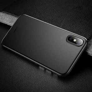 Baseus WingUltra-Thin Frosted PP Case for iPhone XS Max