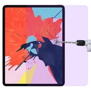 0 33 mm 9H 2.5D Anti Blue-ray explosieveilige getemperd glas Film voor iPad Pro 12 9 (2018)