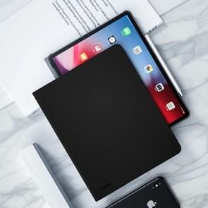 Benks Horizontal Flip Leather Case for iPad Pro 11 inch (2018), with Holder & Sleep / Wake-up Function (Black)