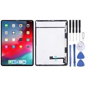 LCD-scherm en Digitizer voor iPad Pro 12 9 inch (2018) A1876 A2014 A1895 (zwart)