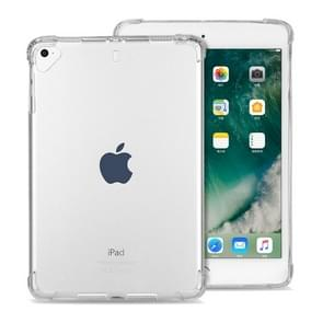 Highly Transparent TPU Full Thicken Corners Shockproof Protective Case for iPad Mini 5 / 4 / 3 / 2 / 1
