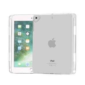 Shockproof TPU Protective Case for iPad Mini 2019, with Pen Slot