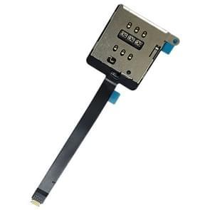 SIM-kaartsleuf Flex kabel voor iPad Pro 10 5 inch A1701 A1709 A1852
