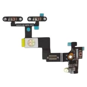 Power Button & Volume Button & Flashlight Flex Cable for iPad Pro 11 inch (2018) A1980 A2013 A1934