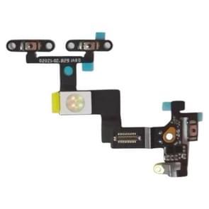 Aan/uit-knop & volume knop & zaklamp Flex kabel voor iPad Pro 11 inch (2018) A1980 A2013 A1934