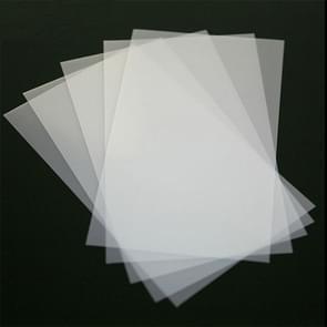 5 PCS OCA optisch duidelijk lijm voor iPad 12 9 inch serie