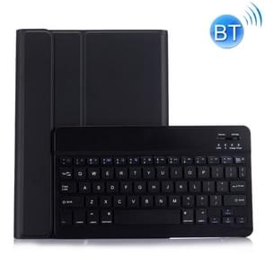 ST 860S For Samsung Galaxy Tab S6 10.5 inch T860 / T865 Detachable Backlight Bluetooth Keyboard Case with Stand & Pen Slot Function (Black)