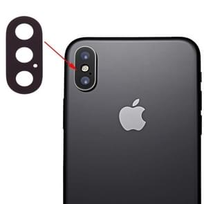 Back Camera Lens for iPhone X