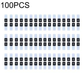 100 PCS Sensor Back Stickers for iPhone X