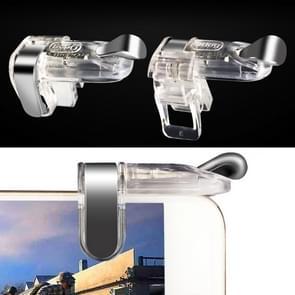 Eet kip mobiele telefoon Trigger schieten Controller knop handvat