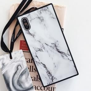 Marble Pattern Case for   iPhone X / XS