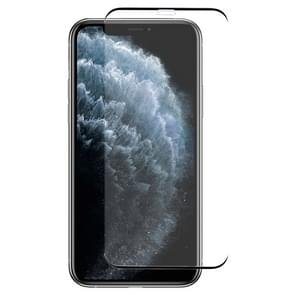 For iPhone 11 Pro / XS / X TOTUDESIGN HD Edgeless Tempered Glass Film