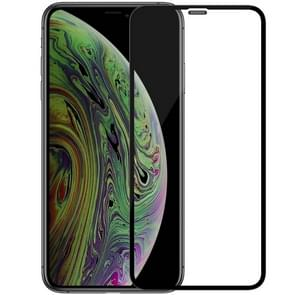 NILLKIN XD CP+MAX Full Coverage Tempered Glass Screen Protector for iPhone 11 Pro / XS / X