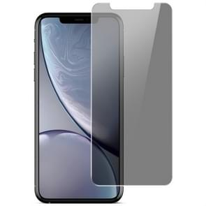 For iPhone 11 Pro IMAK 9H Anti-glare Tempered Glass Film