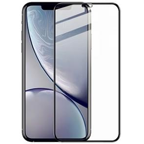 For iPhone 11 Pro IMAK 9H Surface Hardness Full Screen Tempered Glass Film