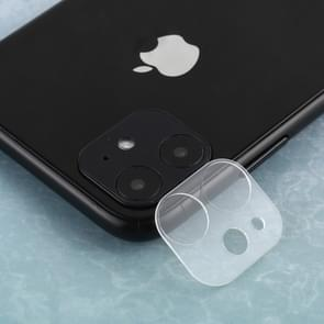 For iPhone 11 Back Camera Lens Tempered Glass Film