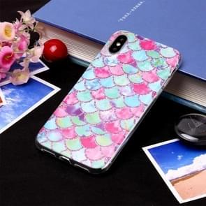 TPU beschermende softcase voor iPhone XS Max