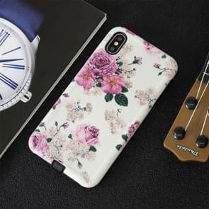 Shockproof TPU Protective Case for iPhone XS Max