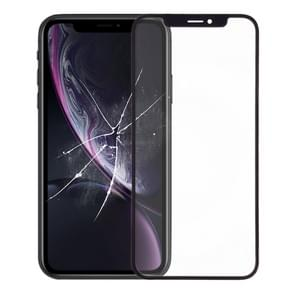 Front Screen Outer Glass Lens for iPhone XR
