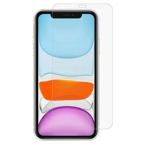 For iPhone 11 / XR TOTUDESIGN HD Transparent Tempered Glass Film