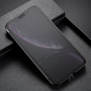 Baseus Visible and Touchable Tempered Glass Case for iPhone XR