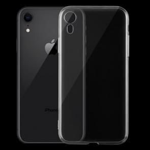 0.75mm Ultra-thin Transparent TPU Case for iPhone XR